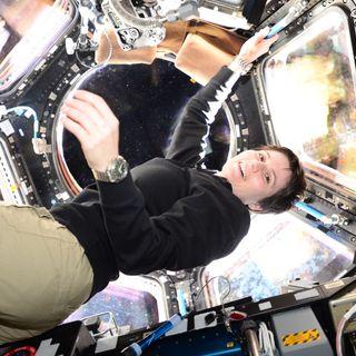 Samantha Cristoforetti torna nello spazio