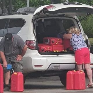 The gas crisis of 2021