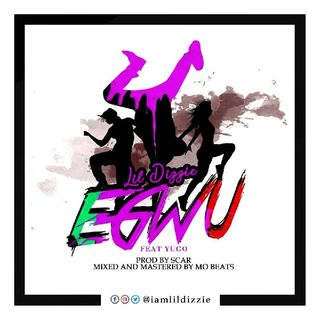 Episode 12 New Song: Lil Dizzie Ft. Yugo- Egwu Produced By Scar