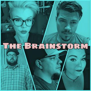 The Brainstorm, EP 1