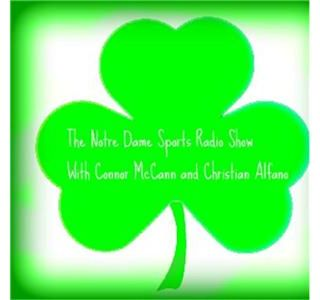 The Notre Dame Sports Radio Show: 1/22/11