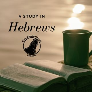 Can We Chill With Jesus? - Hebrews 6, Part I
