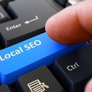 Improve Your Local SEO Right Now - JDM Web Technologies