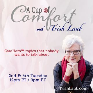A Most Meaningful Life with Trish Laub
