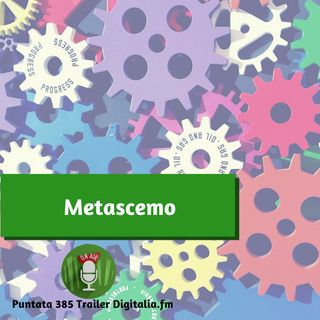 Trailer 385: Metascemo
