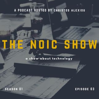 The NOIC Show - S01E03 - Proof Of Stake: μια λύση για ένα πρόβλημα που ίσως να μην υπάρξει