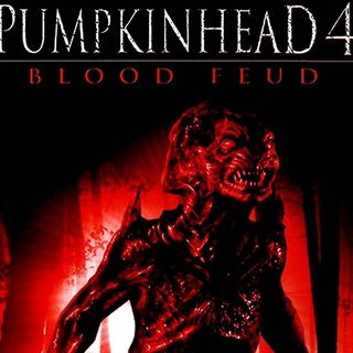 208: Pumpkinhead 4 Blood Feud