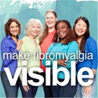 """Make Fibromyalgia Visible"" - National Fibromyalgia Awareness Day 2010"