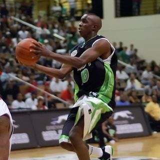 EPS - Streetball VS NBA - Aaron Owens - 2:26:21, 9.31 PM