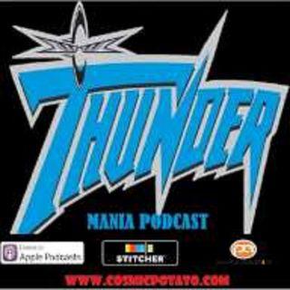 Thunder Mania IV