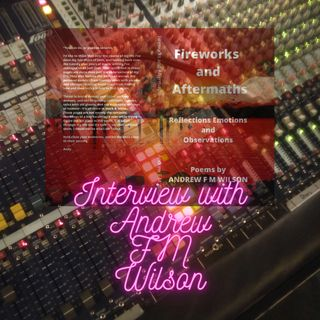 Interview with Andrew FM Wilson