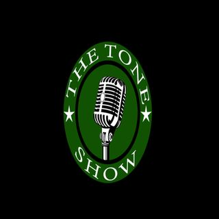 The Tone Show EP 2