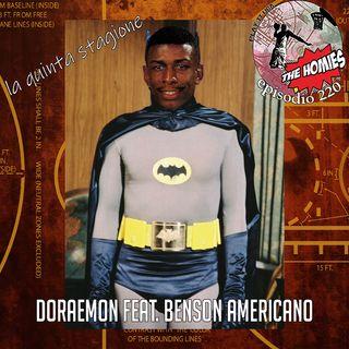 TH220 - Doraemon feat. Benson Americano