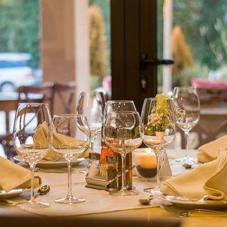 Al ristorante: ricordi belli, ricordi meno belli (o imbarazzanti...)
