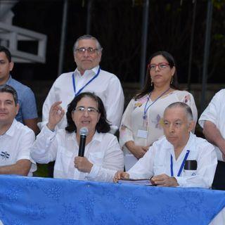 UNAB y Alianza Cívica podrían anunciar hoy Gran Coalición Opositora