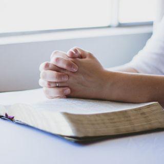 Oração por emprego - Pastor Ilson Geisler