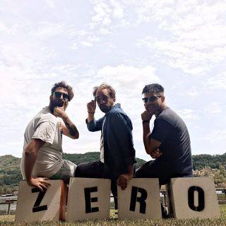 Cosa stanno facendo gli Zero? Lo svela Niccolò Falsetti
