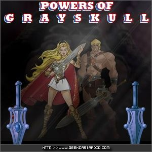 Powers Of Grayskull Series - Episode 00 - Introduction