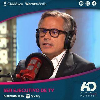 Ser Ejecutivo de TV con Javier Urrutia