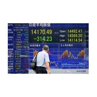 This Week in Economics 20 October 2013