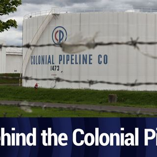 How Colonial Pipeline Was Breached | TWiT Bits