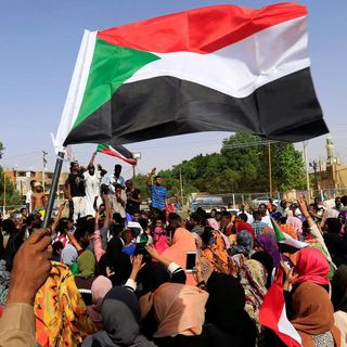 What Happened to Sudan?