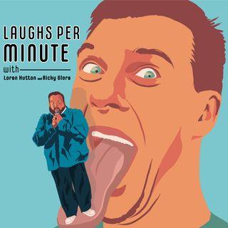 Laughs Per Minute