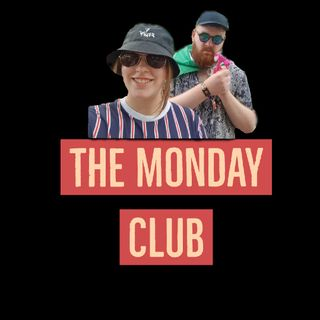 The Monday Club #5 - Floor is Lava, Irish Tik Toks and things to do in Ireland this summer