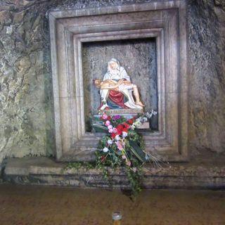 39 - Il santuario di Monte Baldo, un rifugio di silenzio e meditazione