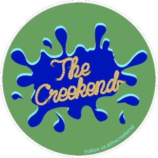 23: It's the Creekend!