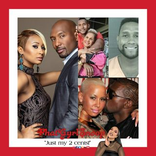Tim Norman To Stay In Jail Until Trial/Amber Rose Alleges Kayne West Has Bullied Her For 10 Years & Martell Holts Speaks Out Against Melody!