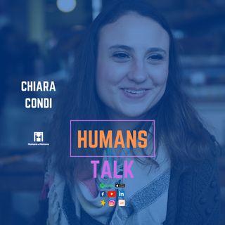 HumansTalk | Chiara Condi: Diversity e Impresa