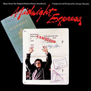 STEVE LUDWIG'S CLASSIC POP CULTURE # 106 ~ BILLY HAYES MIDNIGHT EXPRESS