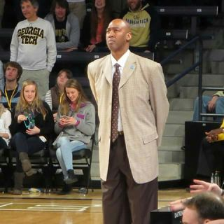 My Q&A Wake Forest MBB Coach Danny Manning