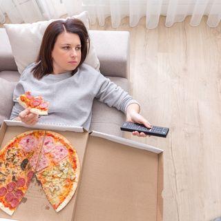 Compensações Emocionais x Desequilíbrios Alimentares