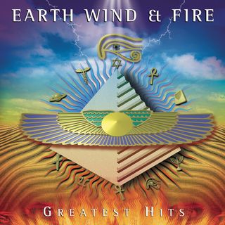 Earth Wind Fire That's the Way of the World