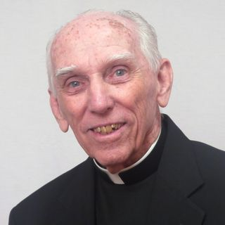 Fr. Robert Wynne, M.M. Celebrating 50 years as a Maryknoll Missioner