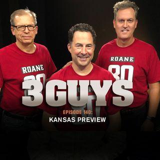 Kansas Preview