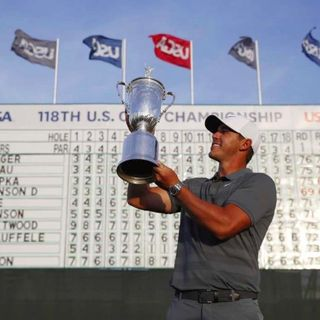 Koepka Retains National Title