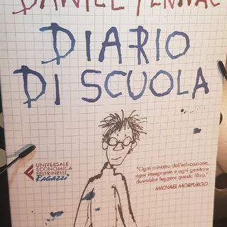 Daniel Pennac : Diario Di Scuola - Seconda Parte - Diventare - Quarto Capitolo