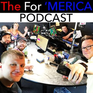 The Happy Birthday 'Merica Podcast!