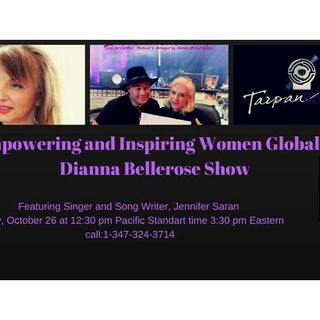 Empowering and Inspiring Women Globally- Song for Christine Ford