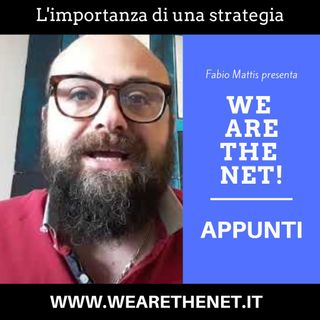 L'importanza di avere una strategia