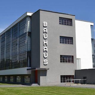 14. La Bauhaus
