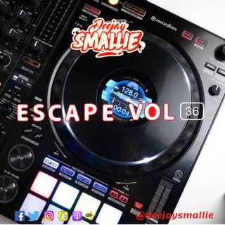 ESCAPE VOL. 36