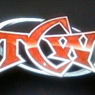 TCW Sunday Night Slam