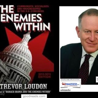 The Enemies Within - Communism in America with Trevor Loudon