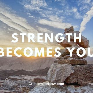 1949 Strength Becomes You