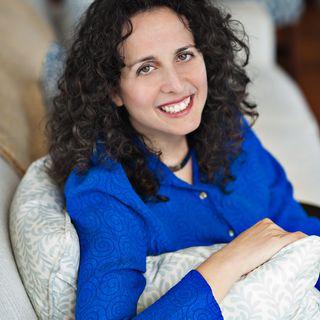 Join Author - Lisa Tener