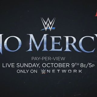 MM Ep 169 - WWE No Mercy Post-Game Reaction
